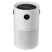 BeON Air Sterilization Ion Portable Fashionable HEPA 12 Air Purifier for Office Bedroom