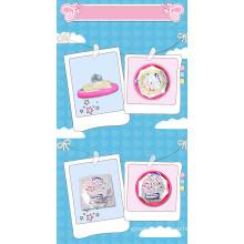 Lollipop Emballage mignon Ruban romantique Ultra doux Condones Produits sexuels pour hommes Préservatif
