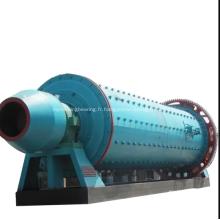 Machine de broyeur à boulets d'équipement de broyeur de minerai minier