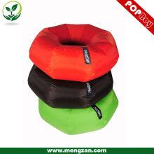 Bean bag donut pool bolsa flotante de frijol para adultos