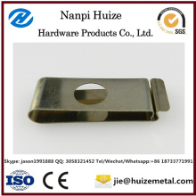 High Precision Metal Part Spring Clips