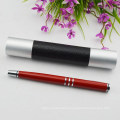 First BX-008 Wholesale PU Leather Pen Gift Box With High Quality