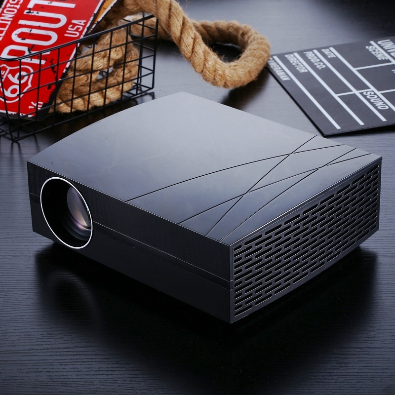 Portable Home Theater Projectors