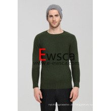 Ewsca Rundhalsausschnitt Super Fit Pure Cashmere Sweater