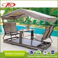 Outdoor Patio Swing, Garden Swing, Swing (DH-599)