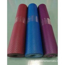 NBR doble color en relieve deportes mat