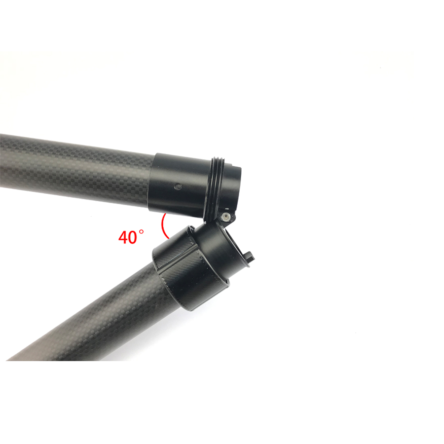 30mm Folding Boom Joint
