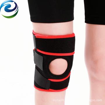 Best Selling Medical Grade Knee Brace Support for Basketball Using