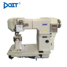 DT9920-D3 industrial post cama dupla agulha sapato máquina de costura preço