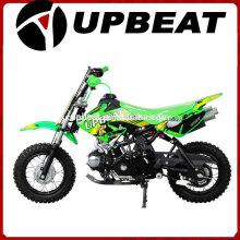 Upbeat Niños Dirt Bike Mini Pit Bicicleta 50cc / 110cc Manual o Automático