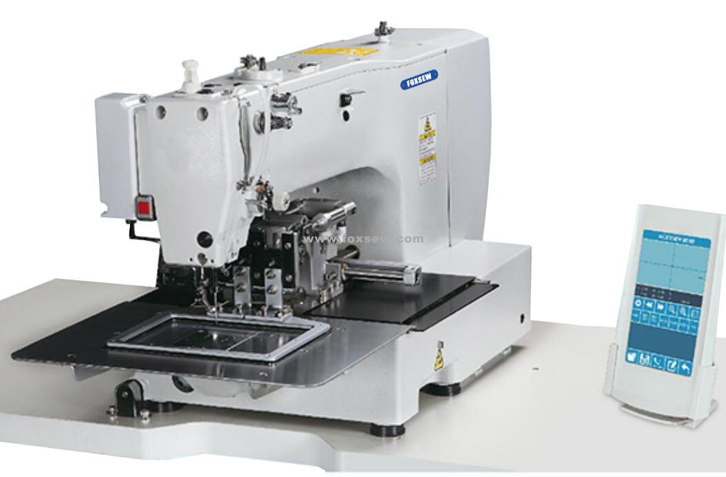 automatic-pattern-sewing-machine