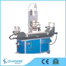 Impresora plana de encargo de la prensa del calor de St2018 al por mayor