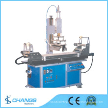 Sf-5b Oil-Rubber Roller Plate / Rolling Stamping Machine