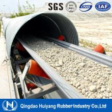 Chemical Industry Acid/Alkali Resistant Rubber Conveyor Belt