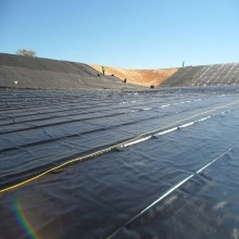 HDPE Geomembrane Geosynthetics Waterproof Membrane