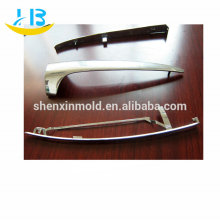 ABS,pc material insert injection plastic mold products made in China