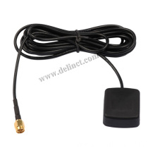 GPS external tracking antenna high gain antenna