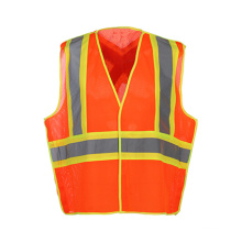Hot Sale Canada Style High Visibility Safety Vest