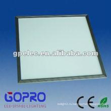 SMD 36W светодиодная панель 600x600mm