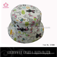 custom China Baby Fishing Hat