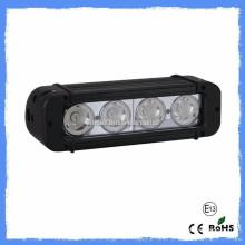 High Power IP67 Waterproof 40W 12v waterproof led light bar of China
