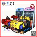 Máquina de juego de carreras (Speed Max)
