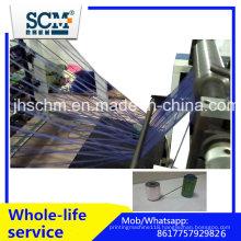 High Presicion Narrow Strip Slitting and Rewinding Machine