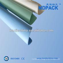 Autoclave papier d'emballage stérile