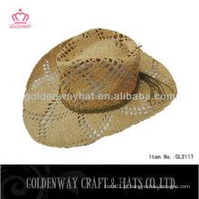 Chapéu de vaqueiro de design novo