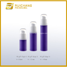 PP Cosmetic Airless Bottle
