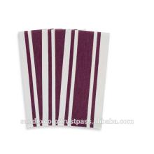 purple kitchen towels