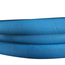 Гибкая резиновая стандарта EN 853 1sn на/2СН масла упорная синтетическая Гидравлическая Труба