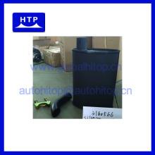 Hot sale diesel engine parts silencer side mount for deutz F3L912 2160566