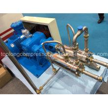 Pompe à oxygène liquide à haute teneur en azote liquide