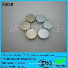 JMD8H2 Round craft magnets
