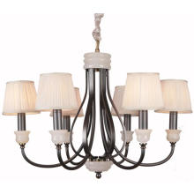 Modern Fancy Chandelier Lighting for Home From Zhongshan China Factory