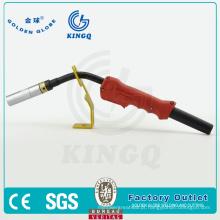 Kingq Panasonic 350 MIG pistola de soldagem com Nozzel