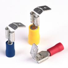 Fabricant de connecteur terminal / pelle électrique pré-isolé