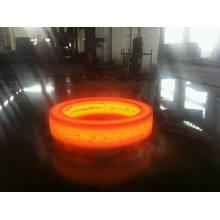 Grands anneaux de forge de taille pour le réducteur de vitesse 20crmnti 20crmnmo