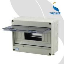 Заводская распределительная коробка Saipwell