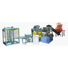 Cement Block Making Brick Making Machine (Nyqt8-15)