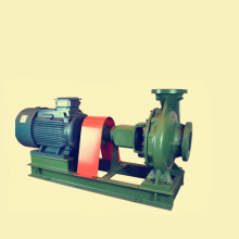 SBX-Pumpe mit niedrigem Durchfluss