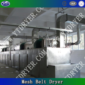 Shredded Coconut Dryer Machine