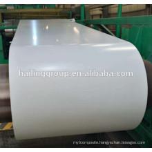 ppgi coil , steel ppgi coil, pre painted galvanized steel coil 1.5m galvanized prepainted