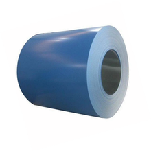Цветная оцинкованная стальная катушка PPGI