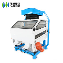Rice Stone Removing and Cleaning Machine