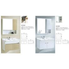 2016 New Design Mirror Cabinet (DAS2044)