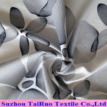 Printed Peach Skin for Garments and Home Textile