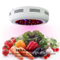 2017 Dernier design 135w New UFO Full Spectrum LED Grow Light