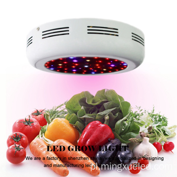2017 Ostatni projekt 135w nowe UFO Full Spectrum LED Grow Light